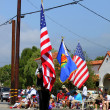 Royalty-Free Stock Photo: Ojai 4th of July Parade 2010