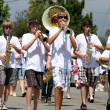 Ojai 4th of July Parade 2010 — Stock Photo #7975981