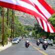 Ojai 4th of July Parade 2010 — Stock Photo #7975991