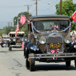 Ojai 4th of July Parade 2010 — Stock Photo #7975994