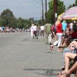 Ojai 4th of July Parade 2010 — Stock Photo