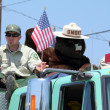 Ojai 4th of July Parade 2010 — Stock Photo #7976104