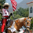 Ojai 4th of July Parade 2010 — Foto Stock