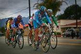 Amgen Tour Of California — Stock Photo