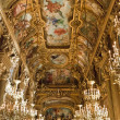 Paris Opera Garnier - Photo
