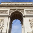 Arch of Triumph - Stock Photo
