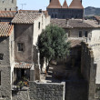 Carcassonne Village — Photo