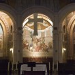 Basilica of Our Lady of the Rosary — Stock Photo
