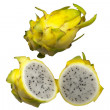 Yellow Dragon Fruit (Pitaya) — Photo