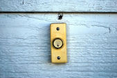 Doorbell. — Stock Photo