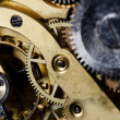 Mechanism of old watch — Stock Photo #10171502