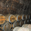 HDRI of wine cave — Stock Photo #9149665