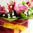 Bouquet — Stock Photo #7962981