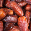 Dates - Stockfoto