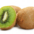 Stock Photo: Kiwi fruit