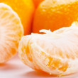Tangerine — Stock Photo #8274335