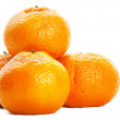 Tangerine — Stock Photo #8274342