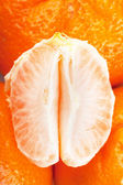 Mandarina — Foto de Stock