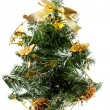 Christmas decorations — Stock Photo #8571506