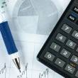Accounting — Stock Photo #8986143