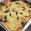 Bread pudding — Stock Photo #10449095