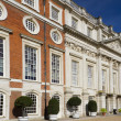 Hampton Court Palace — Stock Photo #9929777