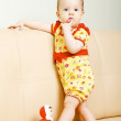 Little child - Stock Photo