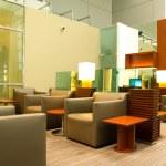 Lounge — Stock Photo