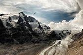 Montañas — Foto de Stock
