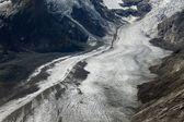 Glacier — Stock Photo