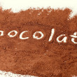 Chocolate — Stock Photo #9814447