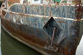 Shipwreck — Stockfoto