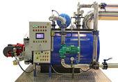 Boiler — Stock Photo