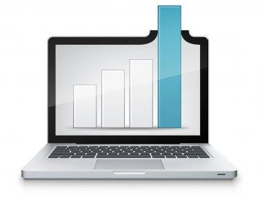 Statistics Concept.