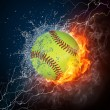 Baseball Ball — Stock Photo #9358841