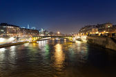 Evening Paris 4 — Stock Photo