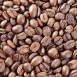 Background from coffee beans - Foto Stock
