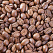 Background from coffee beans - Zdjęcie stockowe