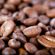 Stock Photo: Background from coffee beans