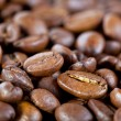 Background from coffee beans — Zdjęcie stockowe