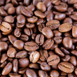 Background from coffee beans - Stok fotoraf