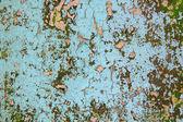 Eski kırık boya — Stok fotoğraf