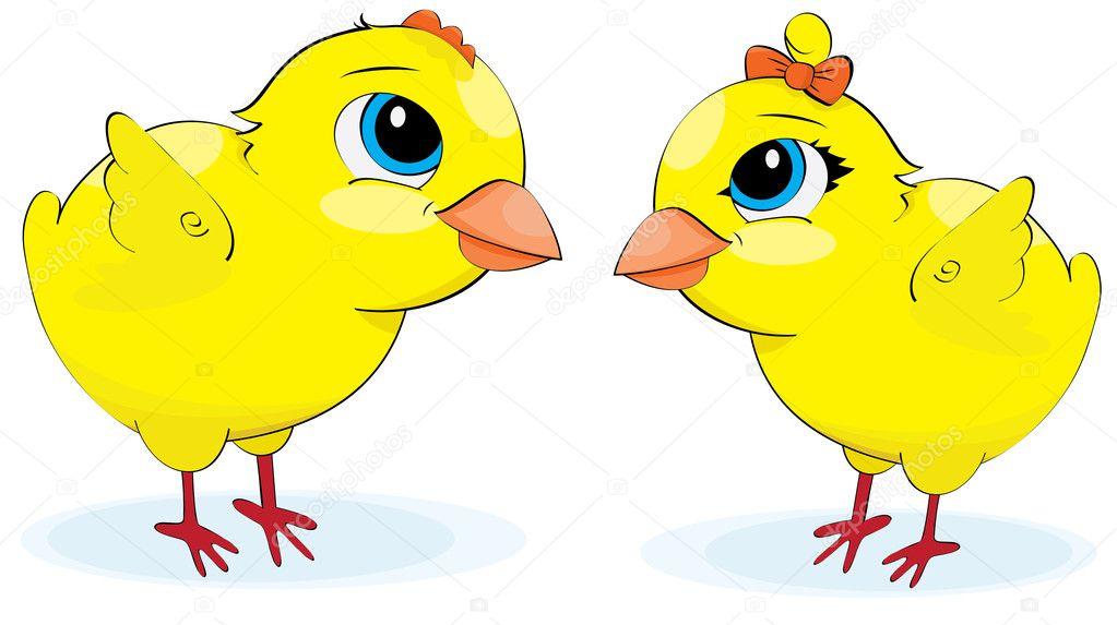 Цыпленок из пизды 8 фотография