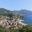 Recco, overview — Stock Photo
