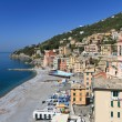 Sori, Liguria, Italy - Stock Photo