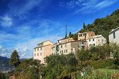 Camogli San Rocco, Italy — Stock Photo