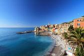 Village de bogliasco, italie — Photo