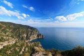 Cala dell'oro, Itália — Fotografia Stock