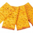 Crackers — Stock Photo #8128648