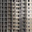 New apartment building — Stockfoto